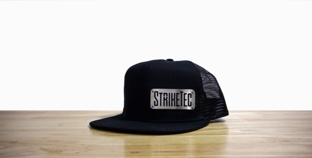stainless-hat